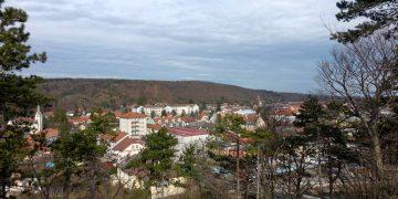 Lost Place bei Hirtenberg
