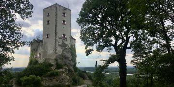 Stadt Land Fluss, von Neustift nach Greifenstein