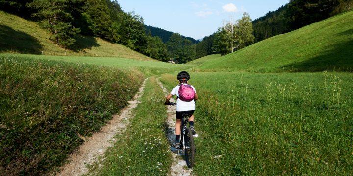 Mountainbiketour Nr 3: Dürre Wand
