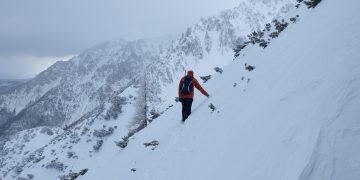 Vom Versagen am Berg