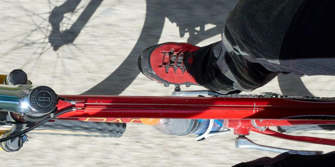 Mit Bergschuhen am Mountainbike - Bike & Hike