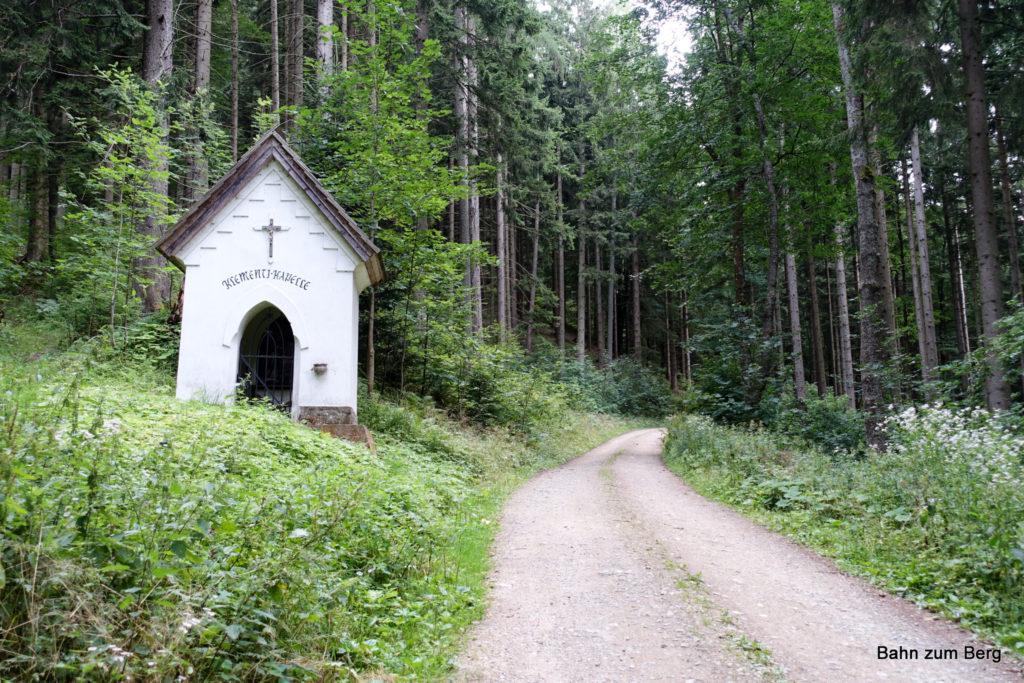 Kapelle am Weg