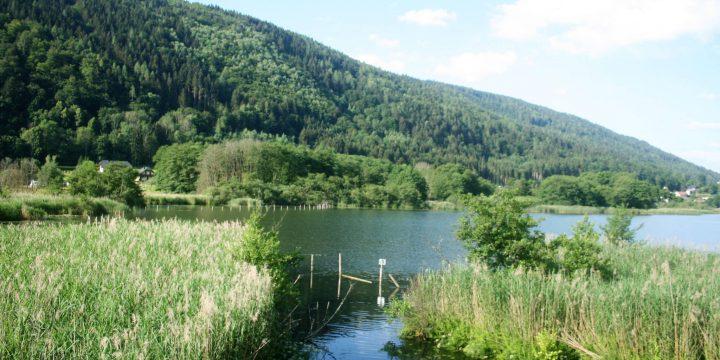 Vom Ossiacher See zum Wörthersee