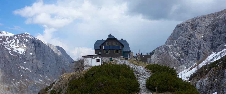 Voisthalerhütte