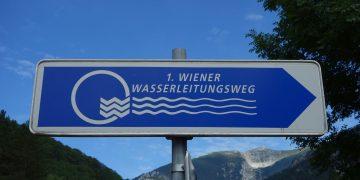 Wasserleitungswanderung