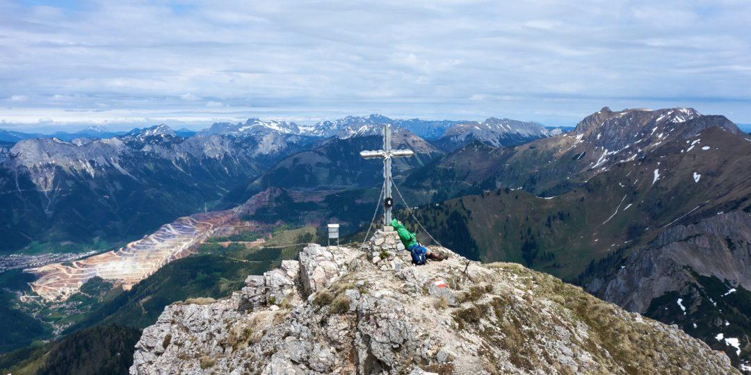 Gipfel Stadelstein