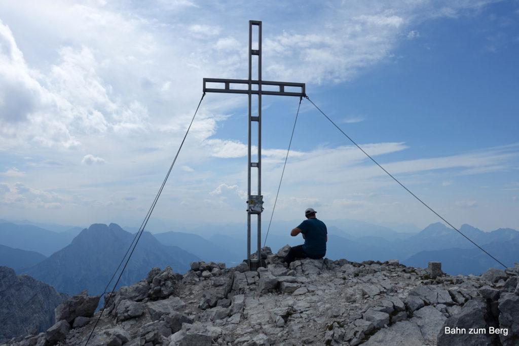 Gipfel Hochtor