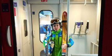 Ein Tag Skifahren in Schladming