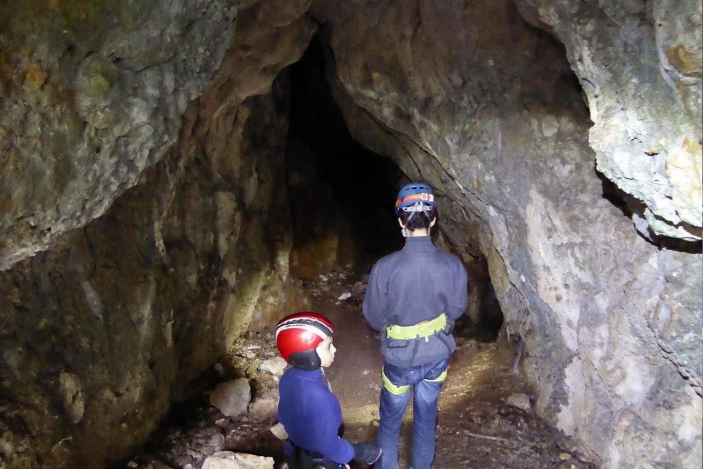 Waldegger Tropfsteinhöhle