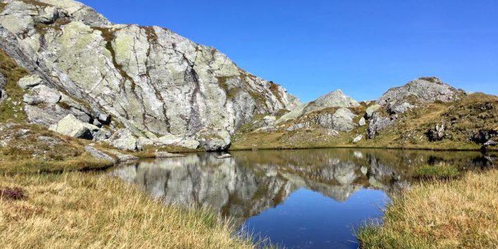 Giglach Höhenweg