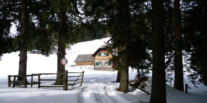 Kaarlhütte (c) 2015 MH