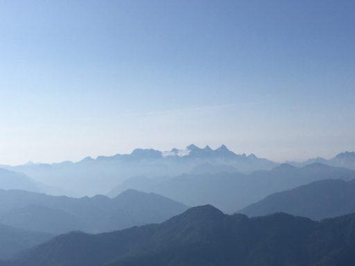 Blick auf den Dachstein. Foto: Veronika Schöll