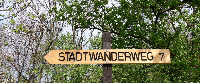 Stadtwanderweg 7