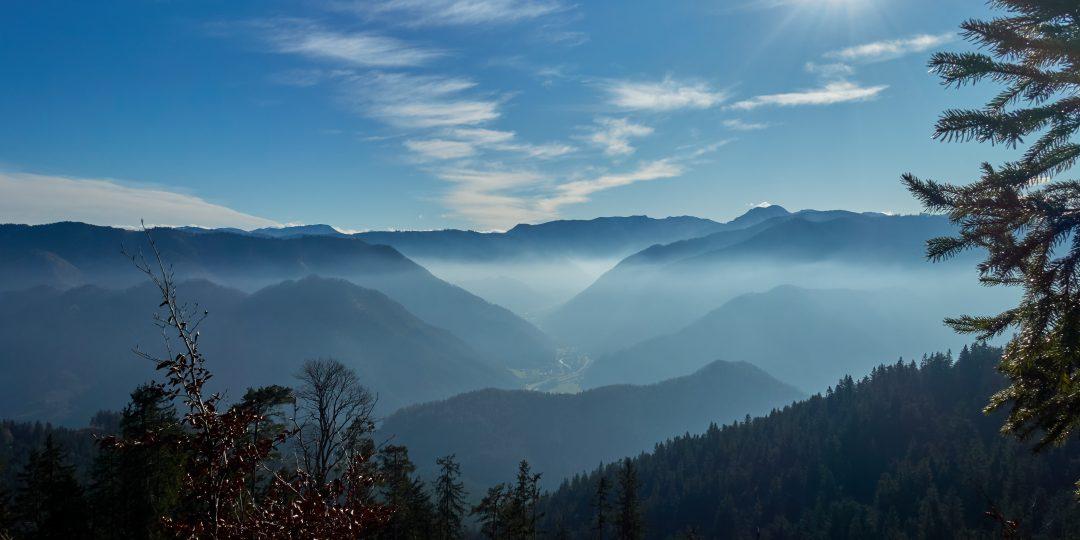 Aussicht am Breitenauer, Foto Martin Heppner