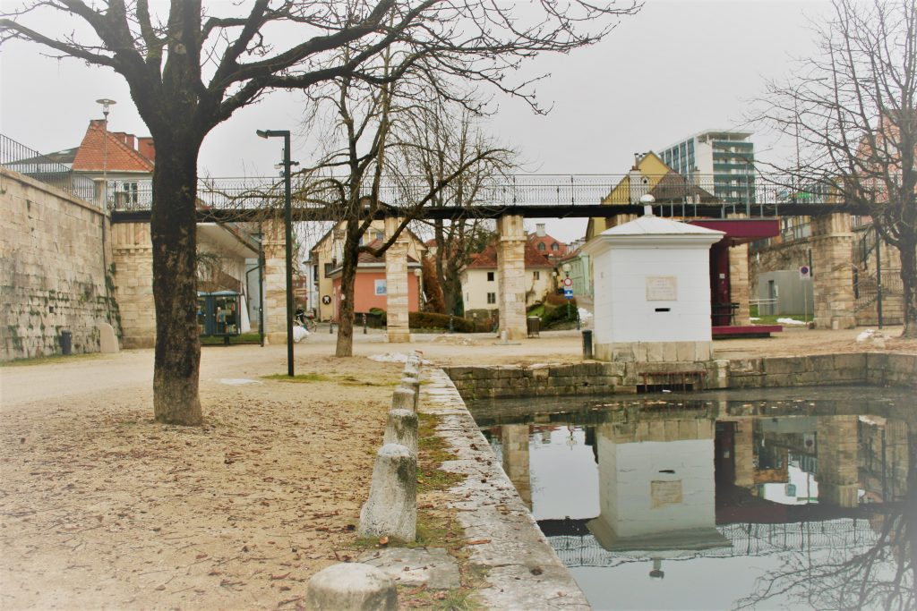 Lendhafen. Foto: Birgit Frank