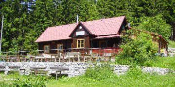 29 Zur Johann-Waller-Hütte am Schöckl
