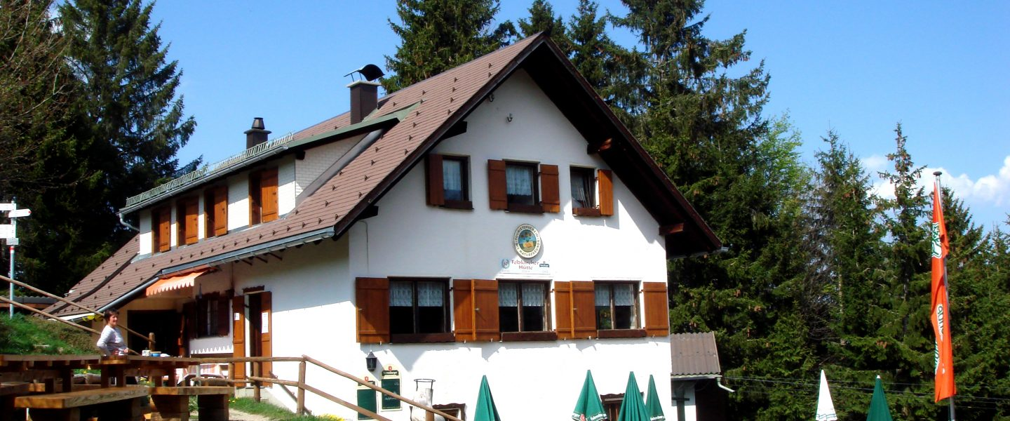 Feldkirchnerhütte. Foto: Naturfreunde Österreich