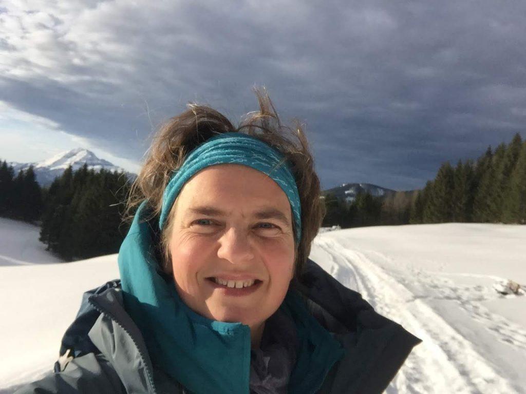 Ob Wandern, Rodeln, Schifahren... der Tirolerkogel ist immer einen Ausflug wert. Foto: Petra Jens