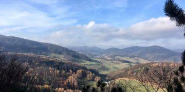 Peilstein Nord-Süd Überschreitung