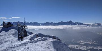 Öffi-Skitour Dobratsch