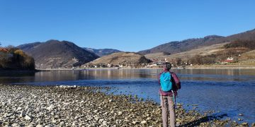 Wachau Welterbesteig Etappe 11 über Seekopf und Hirschwand