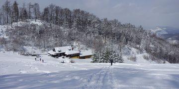 Skitour Muckenkogel