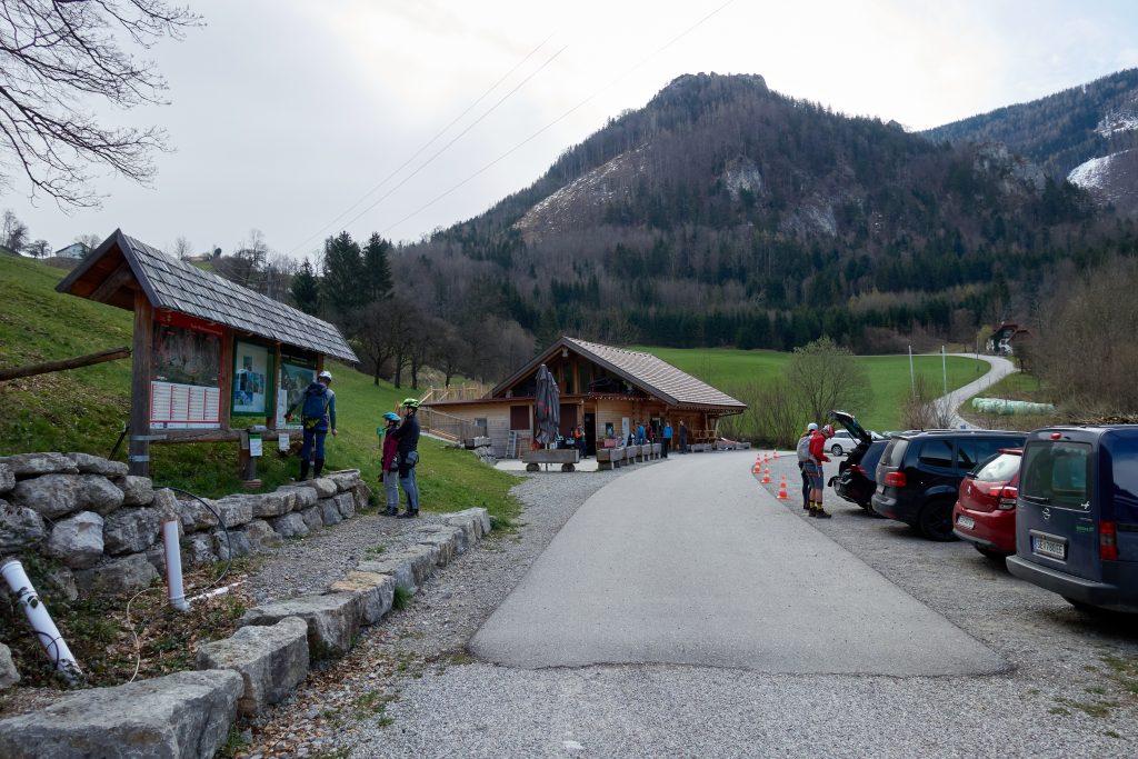 Kletterzentrum Trattenbach. Foto Martin Heppner