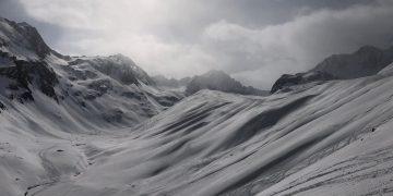 Skitour auf den Samerschlag