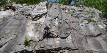 Klettergarten Arnoldstein