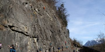 Klettergarten Illschlucht