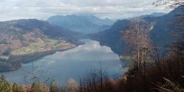 Durch das kleinste Gebirge Salzburgs