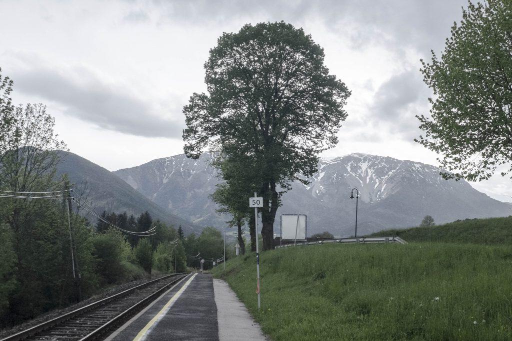 Puchberg Pfennigbach. Foto: Birgit Reiter