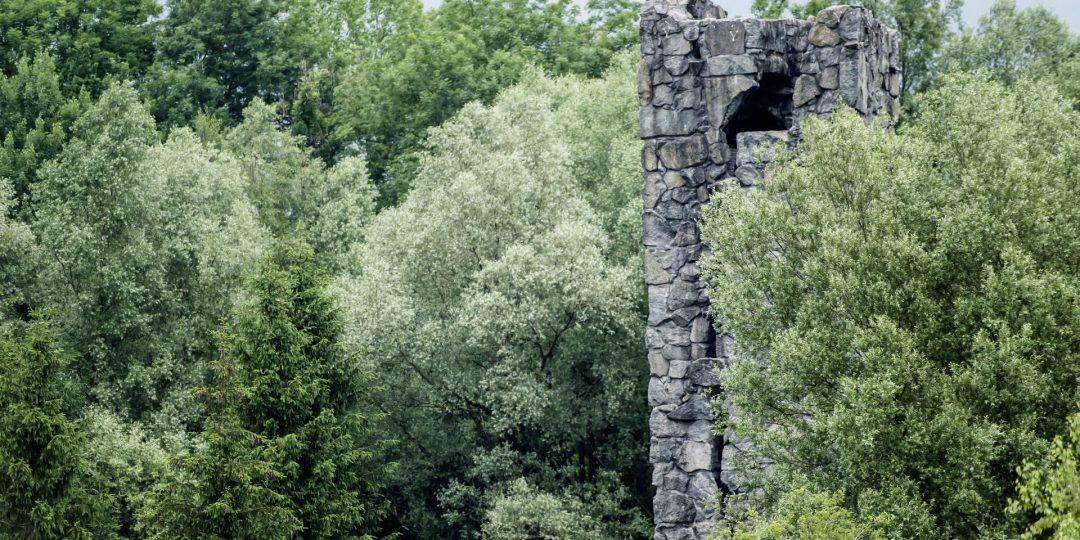 Kletterturm Rif. Foto: Claudia Ziegler