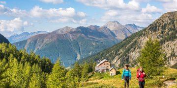 Alpine Pearls Mallnitz - Wanderung durch das Dösental
