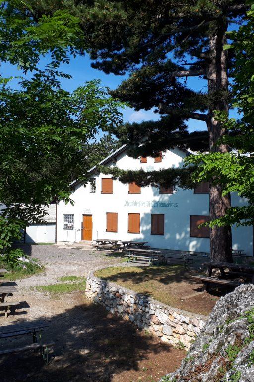 Neunkirchner Haus