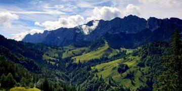 Kaiser: Almgenuss mit Klettersteig-Option