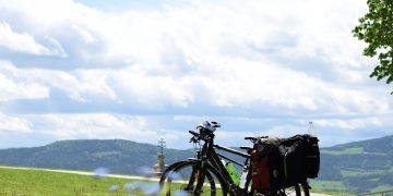 Radrundfahrt Naturpark Pöllauer Tal