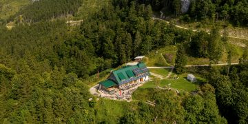 14 Zur Ennser Hütte bei Großraming