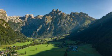 Alpine Pearls Werfenweng - Große Almenrunde