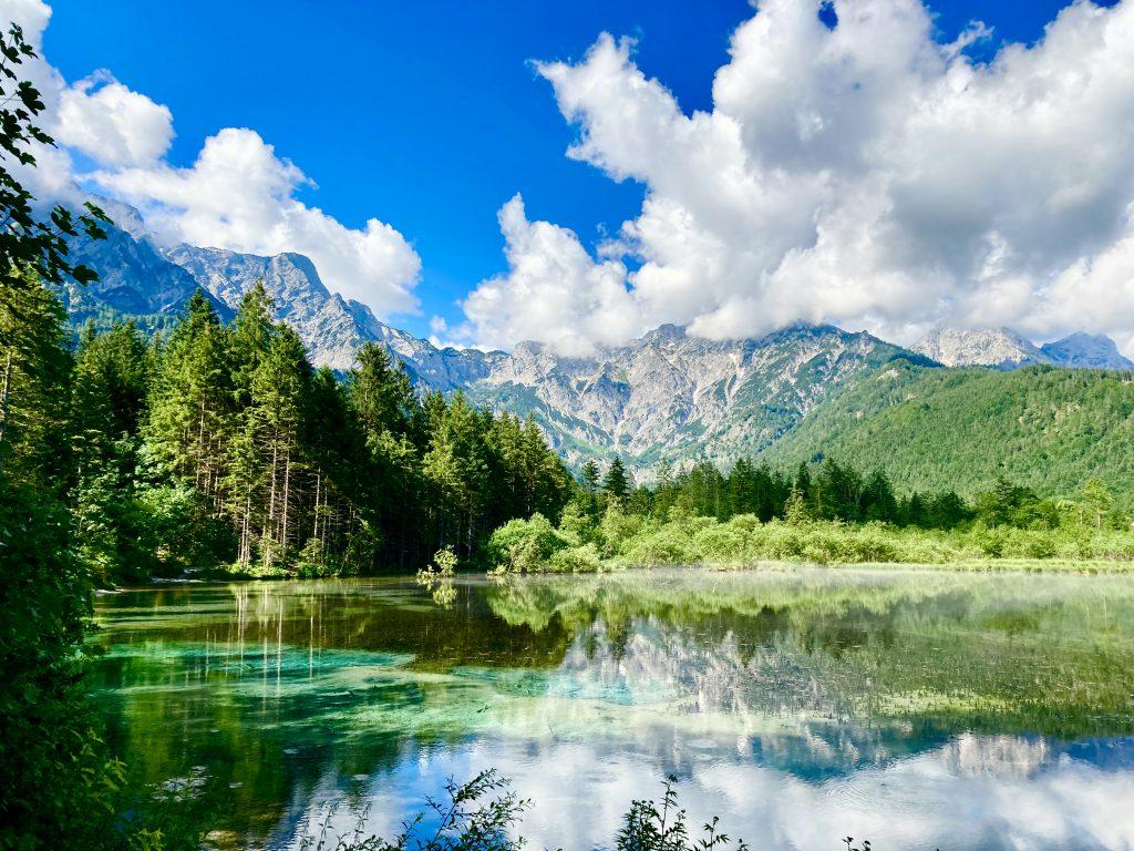 Kein schöner Land. Foto: Stefan Hochhold