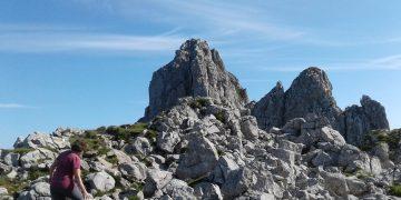 Von Tragöß nach Präbichl mit 2 Gipfeln