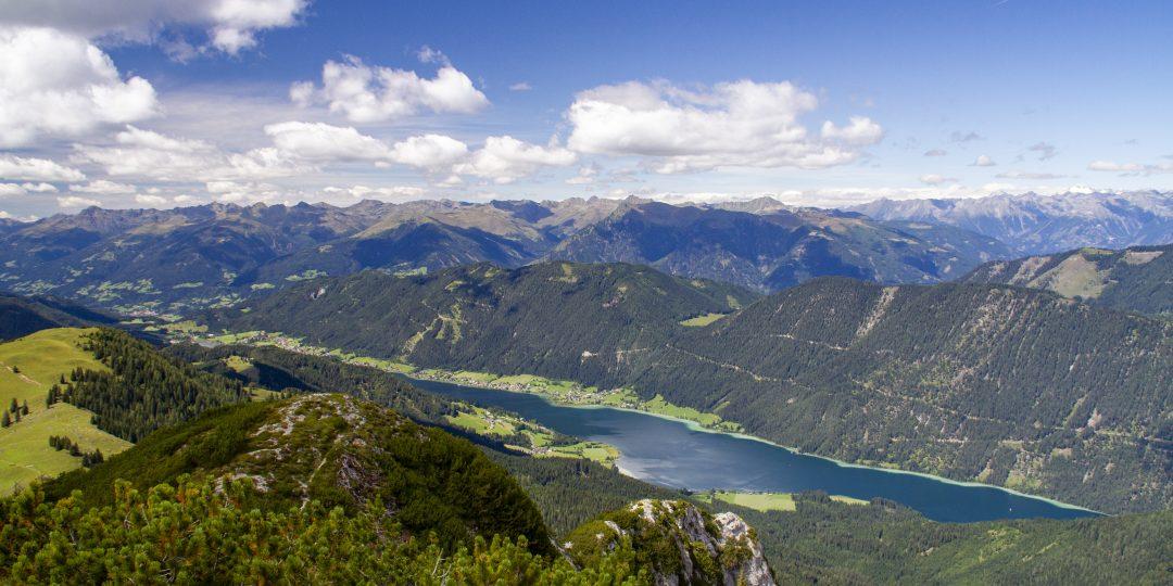 Titelbild Weissensee. Foto Alpine Pearls
