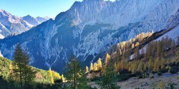 Karwendel - in 2 Tagen von Seefeld nach Innsbruck