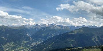 Klettersteigerlebnisse hoch über dem Gasteiner Tal